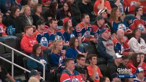 Rogers Place adjusts washroom lineup process