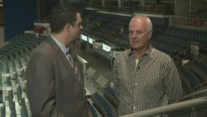 Extended: 1-on-1 with Peter Anholt
