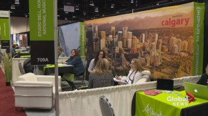 Canadian tourism conference in Calgary impresses international delegates