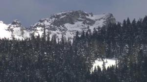 Considerable avalanche risk in Sea-to-Sky corridor