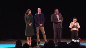 Yukon leadership scholarship named in honour of Prince William and Kate