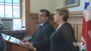 Philippe Pichet recommended as police chief
