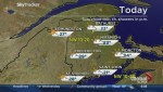 Morning News Weather Report July 29