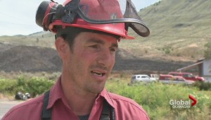 Seasonal agricultural workers may have caused Cawston wildfire