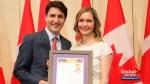 Saskatoon high school teacher receives national honour for teaching excellence