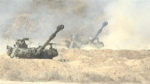 Hamas, Israel ceasefire collapses, rocket attacks and air strikes resume