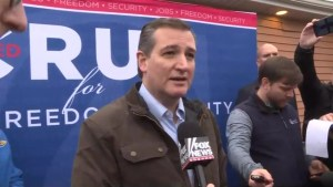 Ted Cruz faces make-or-break moment to stop Donald Trump in crucial Indiana primary