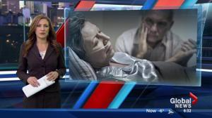 Alberta Catholic church comes out against physician-assisted death