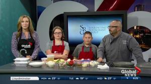Sorrentino's Junior Chefs Program