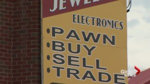 Pawn shop owners seek change to existing bylaws and regulations