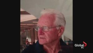 BC war vet dies during storm blackout