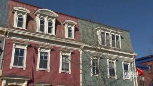 Petition started to save Saint John's historic 'Jelly Bean' buildings