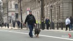 Scotland Yard working with Parliament to increase security across Britain