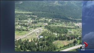 Small Town BC: Vavenby