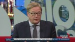 Education Minister David Eggen talks about the future of school fees