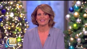 Candace Cameron Bure Announces Departure From 'The View'