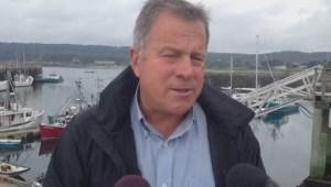 Municipal rep. Rick Doucet praises decease air ambulance pilot