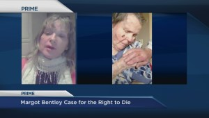Questions surround Margot Bentley's living will and right to die case