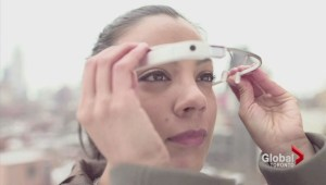 Details of second-generation Google Glass emerge