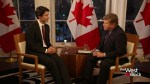 Costs of inaction on climate change will be astronomical: Trudeau