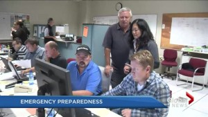 BC wind storm: How did emergency officials respond?