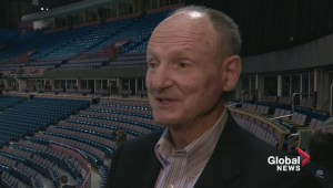 Former Edmonton Oilers staff members share their memories of Rexall Place