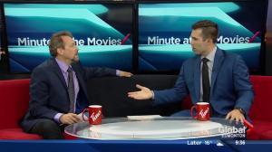 Todd James previews the Edmonton International Film Festival