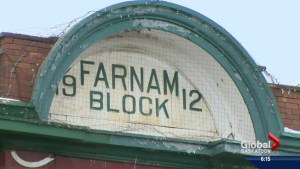 As owners ponder Farnam Block demolition, developers weigh in