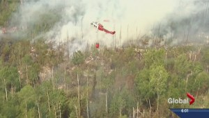 Sask. wildfire situation cools, calls for forest fire inquiry heat up
