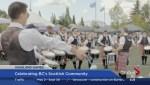 Celebrating B.C. Scottish community