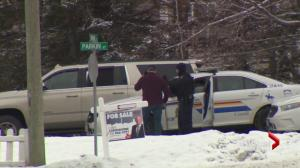 Man taken into custody after standoff in Salisbury