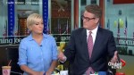 'Morning Joe' host says sources have told him President Trump went on a rant about his show
