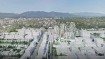 Large Commercial Drive project unveiled