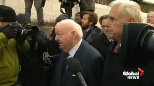 Mike Duffy fraud trial begins in Ottawa