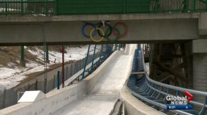 Most Calgary voters support 2026 Olympic bid
