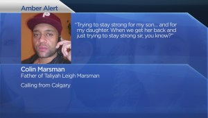 Amber Alert: exclusive interview with father of missing Taliyah Marsman