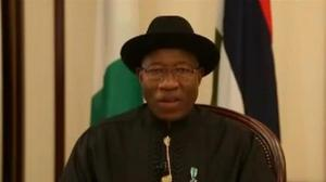 Nigerian President calls for citizens to respect outcome of election