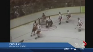 Nova Scotia artist releases new exclusive drawings of hockey heroes