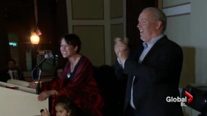 NDP wins both B.C. byelections