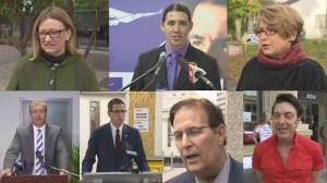 Winnipeg's race for the city's top job