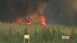 Some areas fail to initiate fire prevention strategies following Fort McMurray disaster
