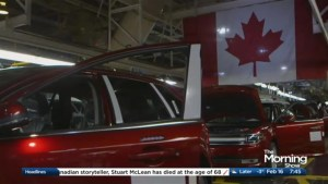 The Changes Coming to Auto Industry