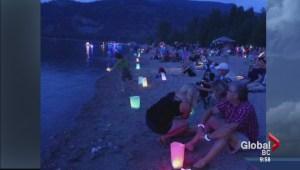 Small Town BC: Christina Lake