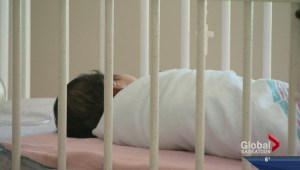 Debunking online myths about babies and sleep