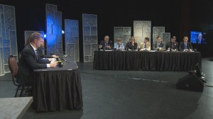 Mayoral debate highlights