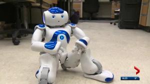 Artificial intelligence program at U of A gets major boost