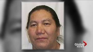 Dangerous offender who walked away from escorted day pass back in custody