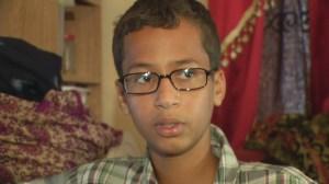 Texas 9th-grader Ahmed Mohamed arrested for making homemade clock