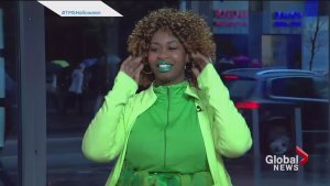 YouTube star Glozell Green on the video that caught Oprah's attention
