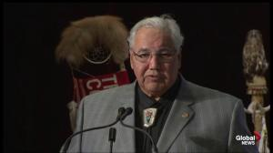 Commission calls on Crown to adopt royal proclamation of reconciliation